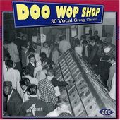 Doo Wop Shop [Ace]