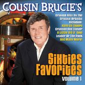 Cousin Brucie's Sixties Favorites, Volume 1