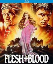 Flesh + Blood (Blu-ray)