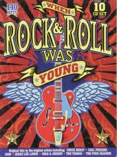 When Rock & Roll Was Young (10-CD)