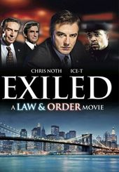 Law & Order - Exiled: A Law & Order Movie