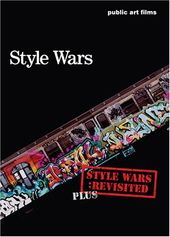 Style Wars (2-DVD Limited Edition)