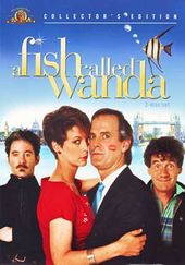 A Fish Called Wanda (2-DVD Collector's Edition)