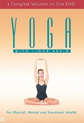 Yoga With Linda Arkin for Relaxation and