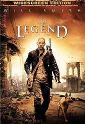 I Am Legend (Widescreen)