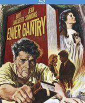 Elmer Gantry (Blu-ray)