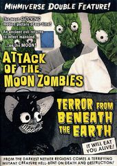 Retro Underground Cinema - Terror from Beneath