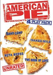 American Pie Presents: 4-Play Pack (Unrated)