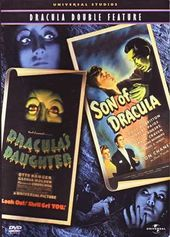 Universal Studios Dracula Double Feature: