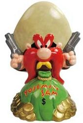 Looney Tunes - Yosemite Sam Bank