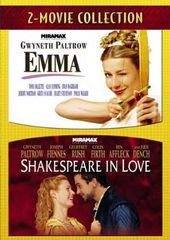 Emma / Shakespeare In Love (2-Movie Collection)