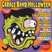 Garage Band Halloween, Volume 2