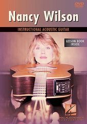 Nancy Wilson - Instructional Acoustic Guitar