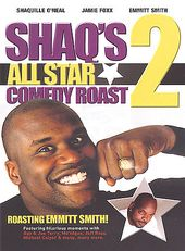 Shaq's All Star Comedy Roast 2