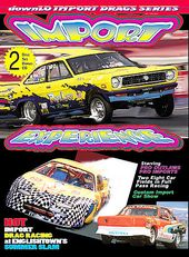 Drag Racing - Import Experience (DVD + CD)