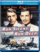 Run Silent, Run Deep (Blu-ray)