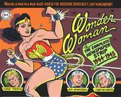 Wonder Woman: The Complete Dailies, 1944-1945