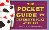 Card Games/Bridge: The Pocket Guide to Defensive
