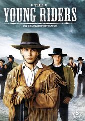 Young Riders - Complete 1st Season (5-DVD)