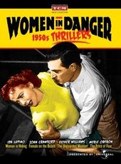 Women in Danger: 1950s Thrillers (Woman in Hiding