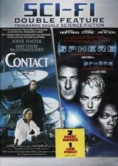 Contact / Sphere