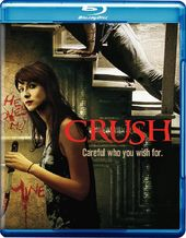 Crush (Blu-ray)