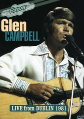 Glen Campbell: Live in Dublin