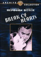 Break Of Hearts (Full Screen)