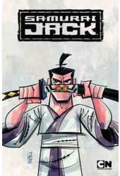 Samurai Jack 3: The Quest for the Broken Blade