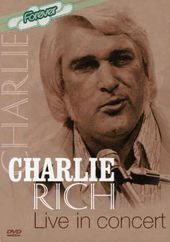 Charlie Rich: In Concert