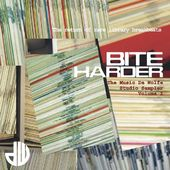 Bite Harder: Music de Wolfe Studio, Volume 2
