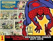The Amazing Spider-Man 1: The Ultimate Newspaper