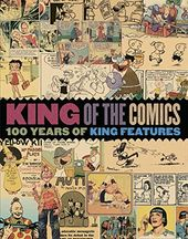 King of the Comics: One Hundred Years of King