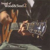 Sounds of Wood and Steel, Volume 2