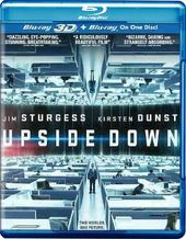 Upside Down 3D (Blu-ray)