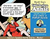 Complete Little Orphan Annie Volume 12 (Complete
