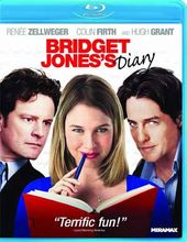 Bridget Jones' Diary (Blu-ray)