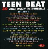 Teen Beat, Volume 1 (Ace)