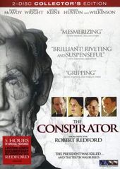 The Conspirator (Collector's Edition) (2-DVD)