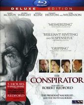 The Conspirator (Blu-ray, Deluxe Edition)