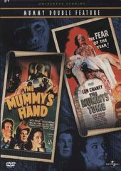 Universal Studios Mummy Double Feature: The