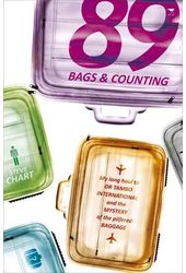 89 Bags and Counting: My Long Haul to OR Tambo
