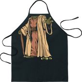 Star Wars - Yoda Apron