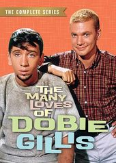 The Many Loves of Dobie Gillis - Complete Series