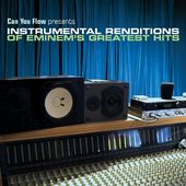 Can You Flow? Instrumental Renditions of Eminem's