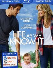 Life As We Know It (Blu-ray + DVD)