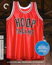 Basketball - Hoop Dreams (Blu-ray)