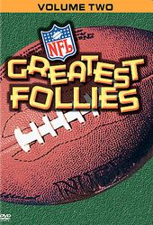 Football - NFL Greatest Follies 1997-2000
