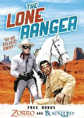 The Lone Ranger (2-DVD)