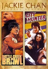 Jackie Chan Double Feature: Battle Creek Brawl /